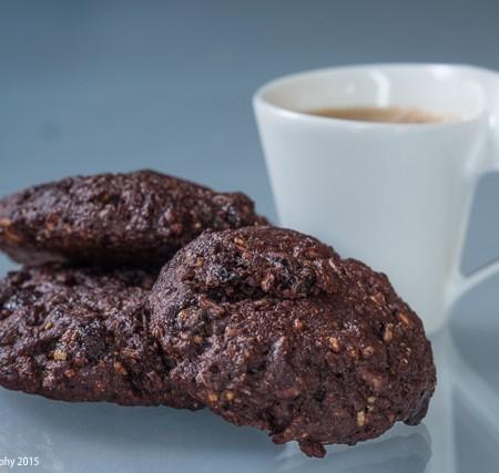 HaveTilBords rugboller med chokolade