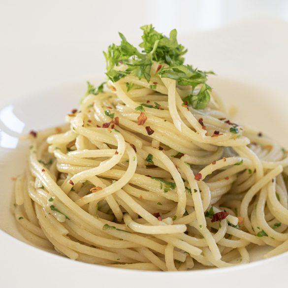 Spaghetti Aglio e Olio -1562-4 | Have til Bord