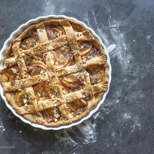 Bedstemors æbletærte | Have til Bord