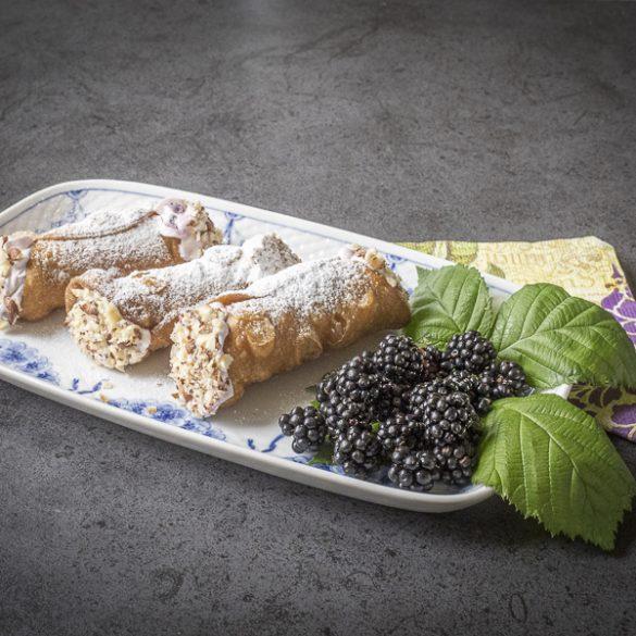 Cannoli kager | Have til Bord
