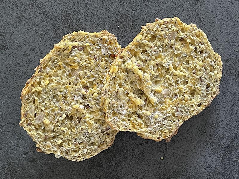 Koldhævede brunchboller | Have til Bord